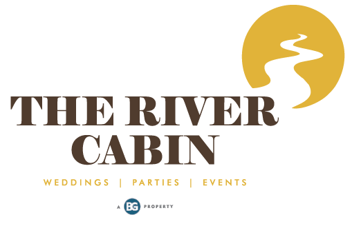 The River Cabin Logo